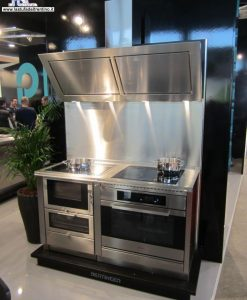 Stunning Cucine Combinate Gas Legna Prezzi Gallery - Ideas & Design ...