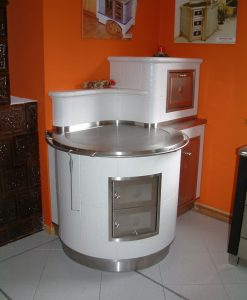 Cucine A Legna Moderne.Cucine A Legna Categorie Prodotto Stufa Del Trentino